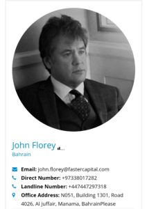 John Florey Business Guide Online